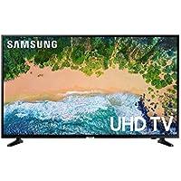 SAMSUNG. Pantalla Smart TV 50 LED 4K UHDTV UN50NU6950FXZA 120 Hz WiFi HDMI 2 USB 1 (Renewed)