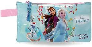 Frozen Awesome Moves Estuche, Azul
