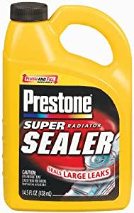 Prestone AS127 Super Radiator Sealer - 14.5 oz.
