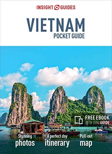 5 Things First Time Travelers to Vietnam Should Know — Where