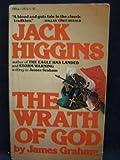 The Wrath of God, Jack Higgins, 0440188245