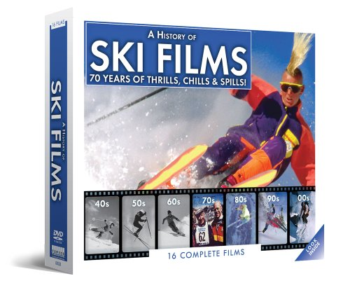 History of Ski Films by Topics Entertainment