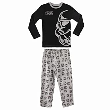 Star wars Pijama T8 Stormtrooper entretiempo