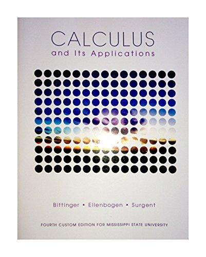 Msu Calculus Custom