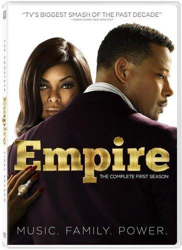 Empire Clock - Empire Season 1