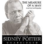 The Measure of a Man: A Spiritual Autobiography | Sidney Poitier
