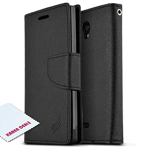 Crystal Wallet Protective Magnetic Closure product image