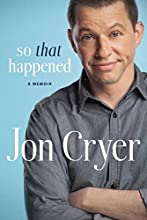 So That Happened: A Memoir
