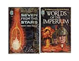 Worlds of the Imperium / Seven from the Stars