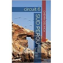 2 semaines au sud-Pérou: circuit 6 (French Edition)