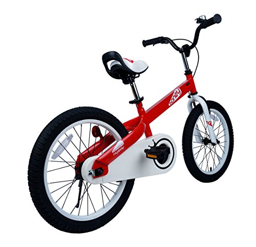 Royalbaby Cube Tube Kids Bike, 12 14 16 18 inch wheels