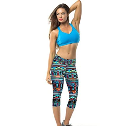 Mallas Mujer Pantalones Para Deporte Sannysis Yoga Y6y7gvbf