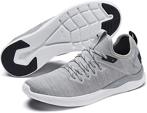 Puma Men's Ignite Flash Evoknit Running Shoes Price & Reviews