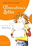 Clementine's Letter, Sara Pennypacker, 0606105786