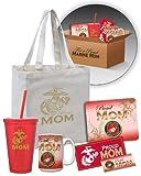 Proud Marine Mom Gift Set