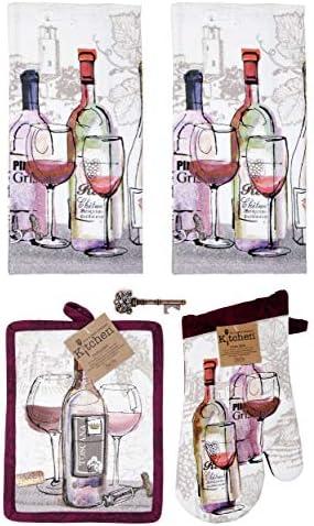 Kay Dee Tuscany Potholder Design product image