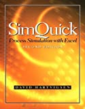 img - for SimQuick with Excel and Software CD Package (2nd Edition) by David Hartvigsen (2003-12-20) book / textbook / text book