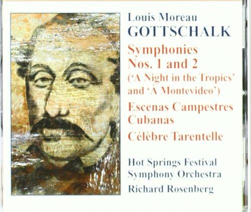 Gottschalk - The Principle Works - 26 Complete Pieces
