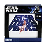 Star Wars 4 Coaster Set