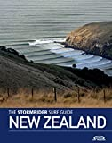 The Stormrider Surf Guide New Zealand:...
