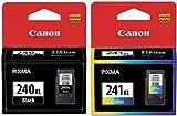 Genuine Canon PG-240XL/CL-241XL Color In...