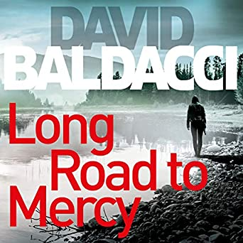 Long Road to Mercy: Atlee Pine, Book 1 (Audio Download): Amazon in