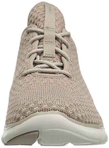 Bold Flex Women's Taupe Skechers Trainers 0 Appeal Move 2 4HWxOZcg