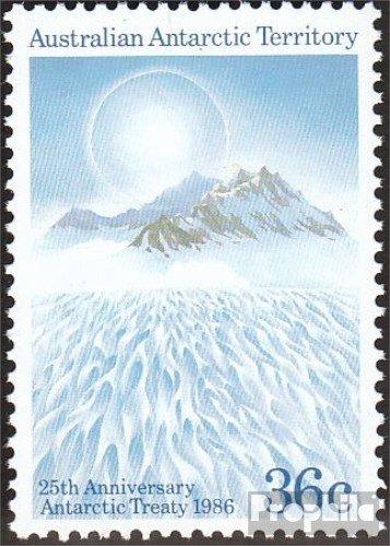 australian antarctica stamps