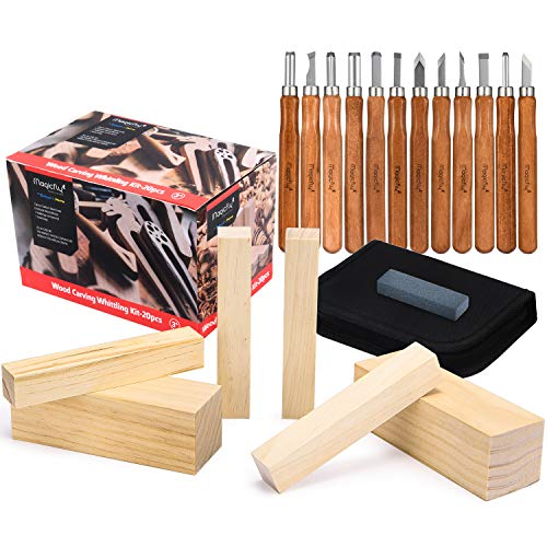 Wood Carving Tools