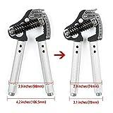 GD Hand Grip Strengthener, Iron Grip EXT