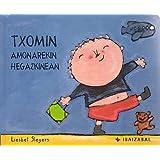 Txomin Amonarekin Hegazkinean (Txomin Bilduma)