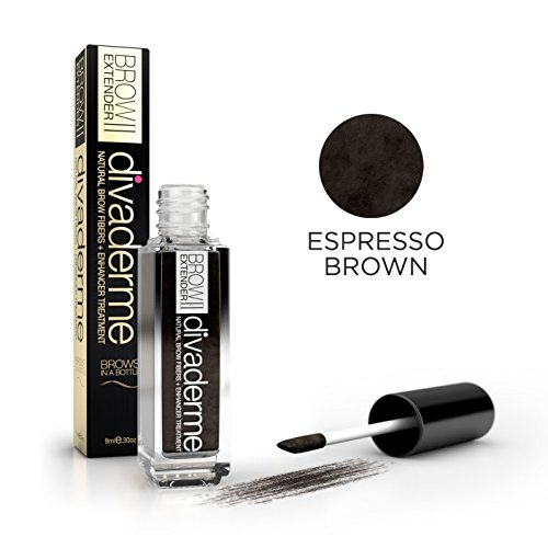 Divaderme Brow Extender II Treatment product image