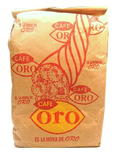 Cafe Oro Coffee