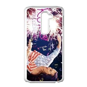 LG G2 Phone Case White Of Katy Perry S1RU
