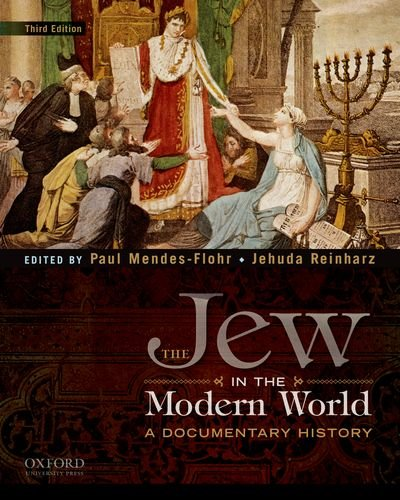 Jew In Modern World