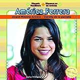 America Fererra, Zella Williams, 1448807131