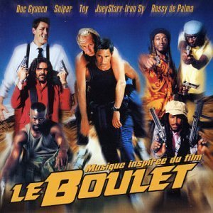 Le Boulet by Various Artists (2007-12-21)