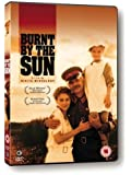 Burnt By The Sun [UK Import]