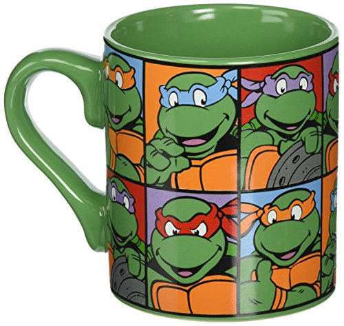 NT5132 Teenage Mutant Ninja Turtles product image