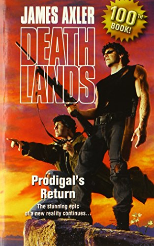 book cover of Prodigal\'s Return