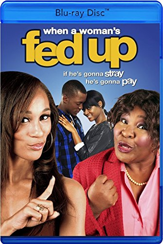 When a Woman's Fed Up [Blu-ray]