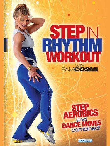 pam-cosmi-step-in-rhythm-aerobics-workout