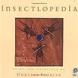 Insectlopedia, Douglas Florian, 0152163352