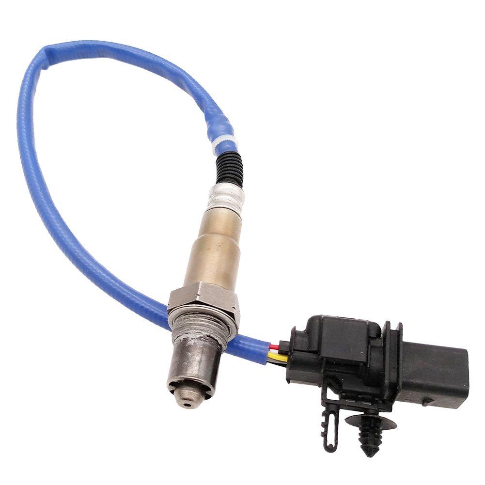 Germban O2 Oxygen Sensor Upstream Lambda Sensor Fits for Ford Focus 2.0L 2010-2016 0258017322 8F9A-9Y460-GA