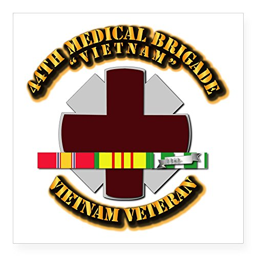 Military Patch Dui Design - 3