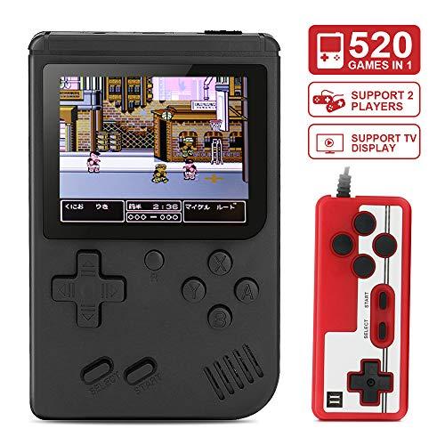 Aibrisk Handheld Game Console