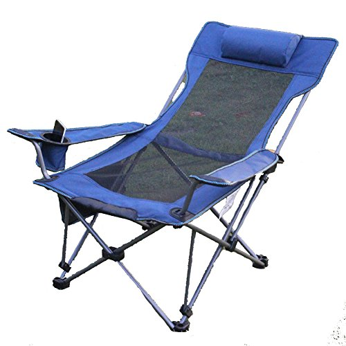 Amazon.com: L & J al aire última intervensión sillas ...