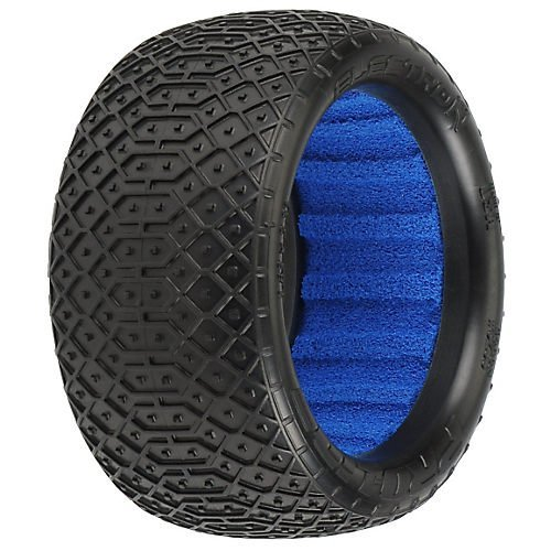 Rear Electron VTR 2.4 M4, Off Road Buggy Tire by Pro-line Racing (Electron Vtr compare prices)