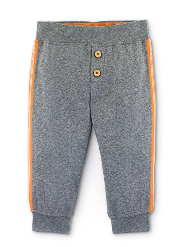 Organic Jersey Pant - 2
