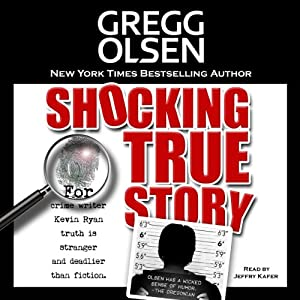 Shocking True Story Audiobook